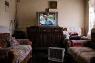 Chabedi Thulo grandmother house