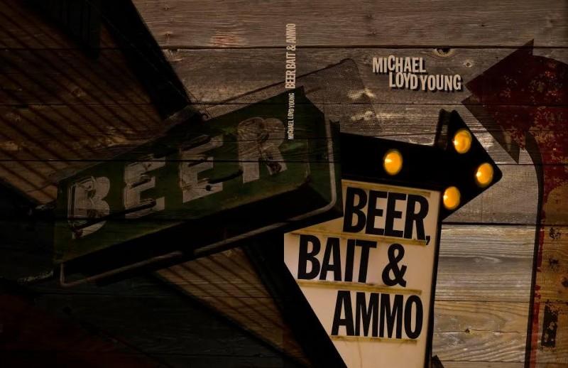 Michael Loyd Young – Beer, Bait & Ammo « burn magazine