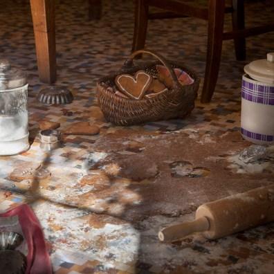 Pippi Longstocking (Astrid Lindgren)
