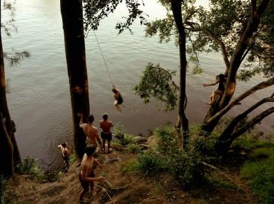 017 Rope swing