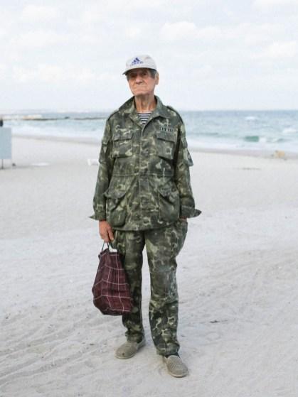 Boris, Odessa, September 2014