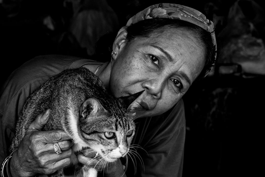Mitch Alland – Alone in Bangkok « burn magazine