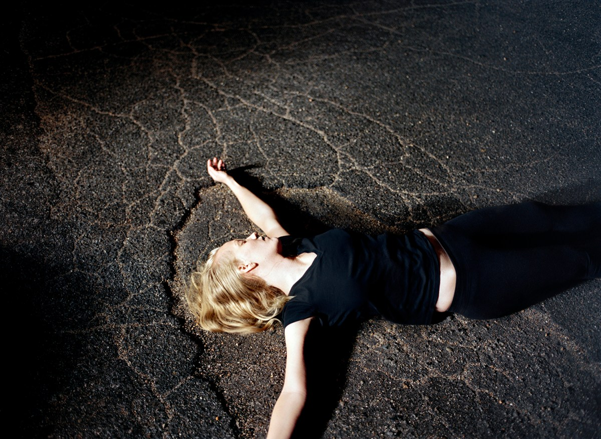 Sophie Barbasch – Fault Line