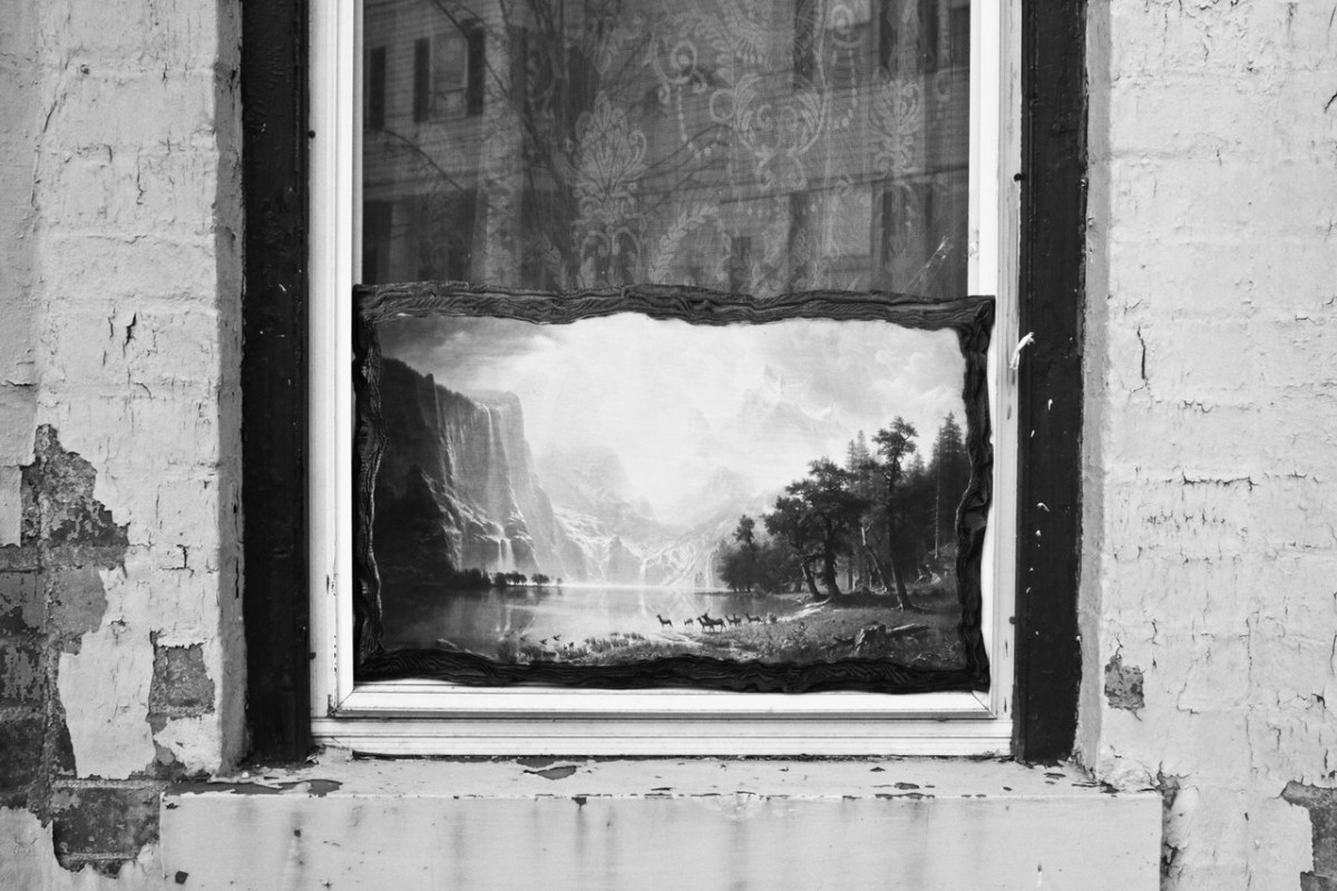 Caleb Stein – Down by the Hudson