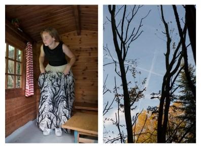 "15 - ""Girl in evening dress & Dark trees"" - 6a257dc2-b0fd-4db0-a6dc-2eadacaa79e0"