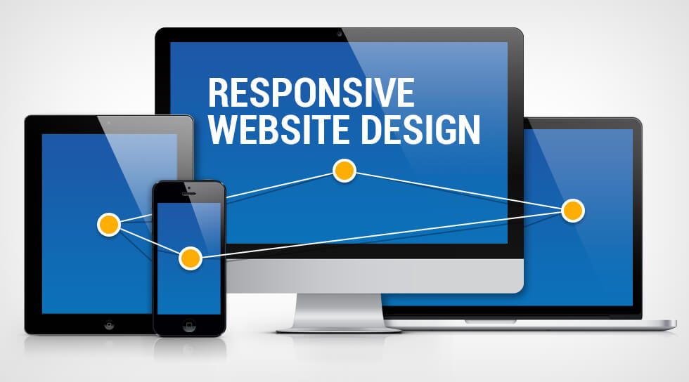 Web Design Terms: Responsive Web Design