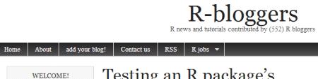 rblogger