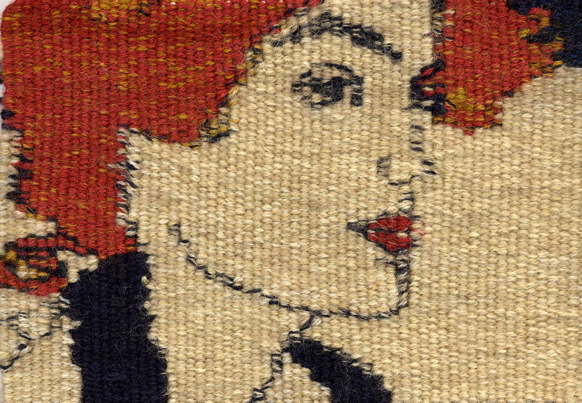 Homage to Egon Schiele I