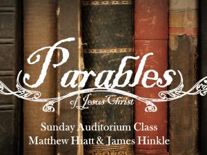 Parables in Luke
