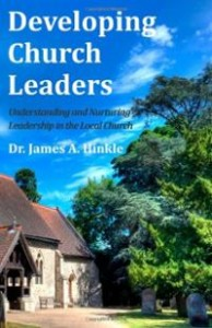 Developing Church Leaders