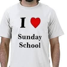 lovesundayschool