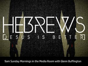 Hebrews Class