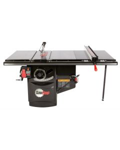 Sawstop Router Table Extension Review