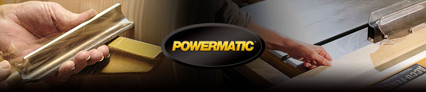 Powermatic 6077225