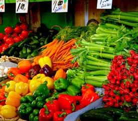 Free List of Healthy Foods
