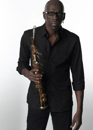 V. Jeffrey Smith Saxophone & Vocals