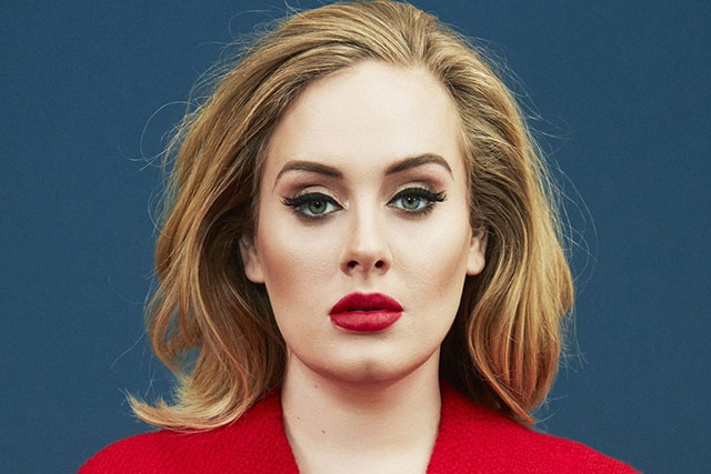 Adele S Make Up Artist Reveals How To Create Her Eyeliner Buro 24 7