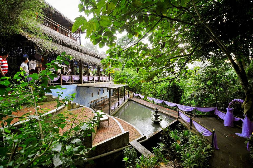7 Amazing Places To Have A Garden Wedding In Malaysia