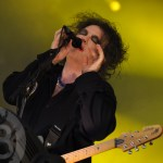 concertfoto The Cure
