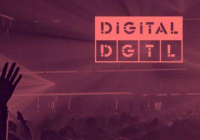 DGTL organiseert 's werelds grootste streaming festival
