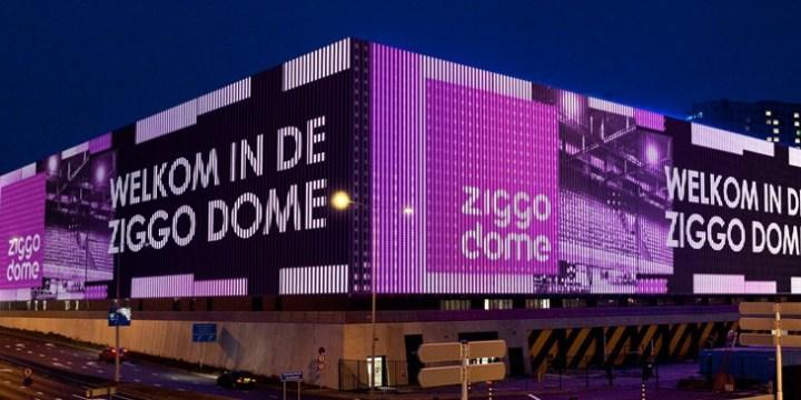 EB LIVE: Vijf Jaar Ziggo Dome