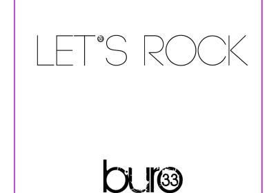 Let's rock 2019!