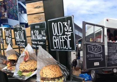 EB Live: Foodtrucks zijn de hype voorbij