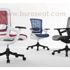 Office Chair Neck Support Attachment Rocking Craigslist Introduction To Healthy Educational Workplace Buroseat