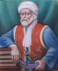 Khushal-Khan-Khattak