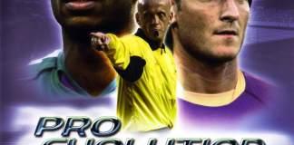 Pro Evolution soccer 4 Archives | Burrard Street Journal