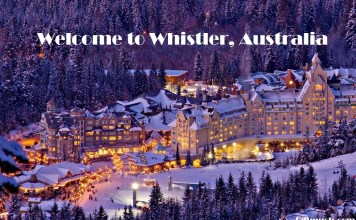 Whistler Australia could return to the country of Canada