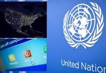 United Nations To Try Turning America Off And On Again