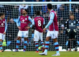 Aston Villa Players Ignoring Endless Transfer Speculation, To Focus Solely On Relegation