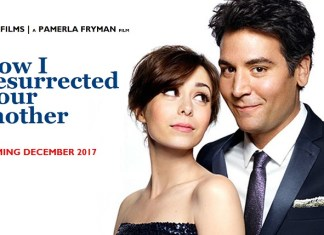 HIMYM Movie Officially Confirmed