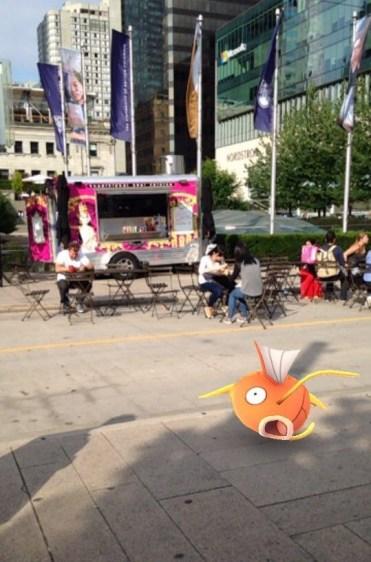Pokemon Go Vancouver: Meet Alex, one of the Pokemon of Vancouver