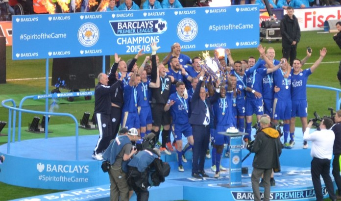 Leicester City To Sack Manager Every Week In Attempt To Avoid Relegation