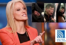 Kellyanne Conway Appointed Director Of Media Relations At United Airlines | Kellyanne Conway United Airlines