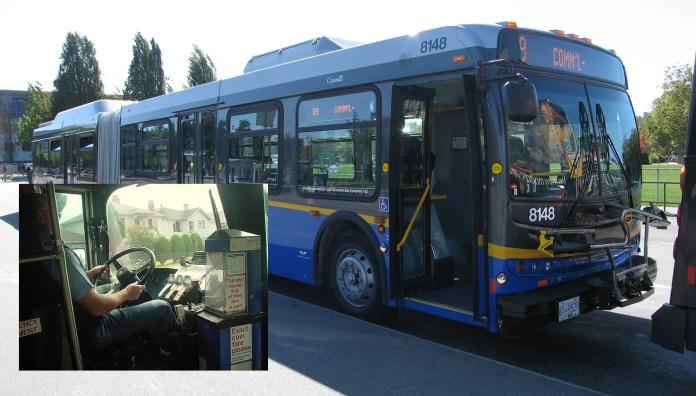 Woman Receives 2-Year Translink Ban For Forgetting To Thank Bus Driver