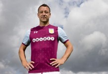 """Champions League winners, World Cup winners, Premier League winners, I've fucked the wives of all of them,"" John Terry advice to Villa youngsters."