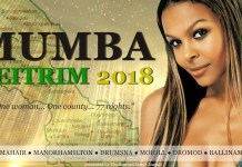 Samantha Mumba Announces New 2018 Tour Of Leitrim