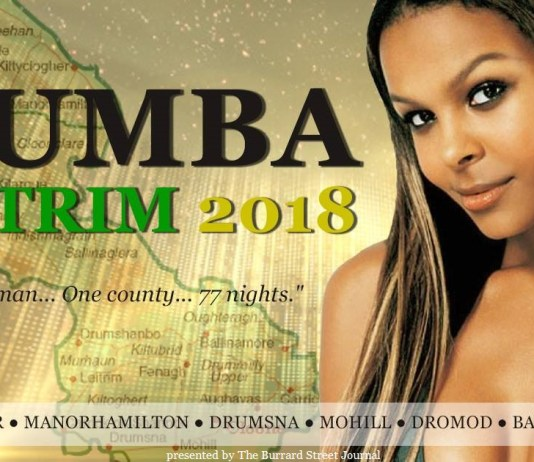 Samantha Mumba Announces New 2018 Tour Of Leitrim