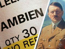 Hitler ambien