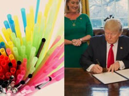 America Vows To Take 'Strong Action' Against Use Of 3D-Printed Straws