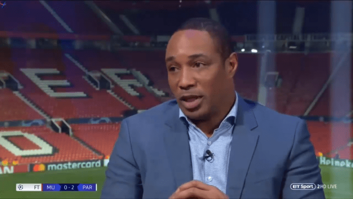 Paul Ince Claims He Could Have Beaten PSG 5-0