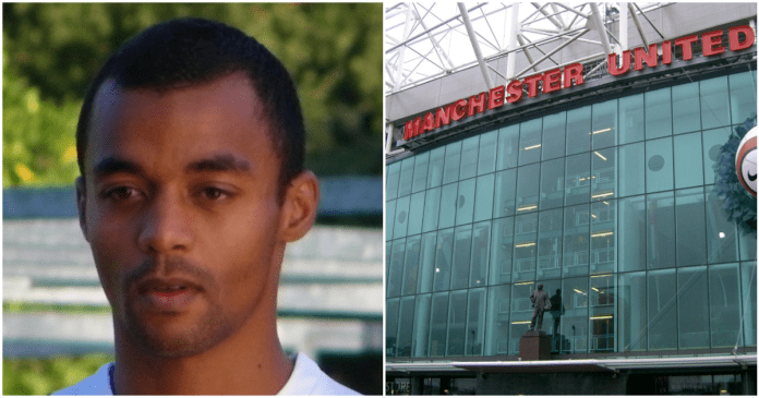 David Bellion Interviewed For Man Utd Technical Director Role