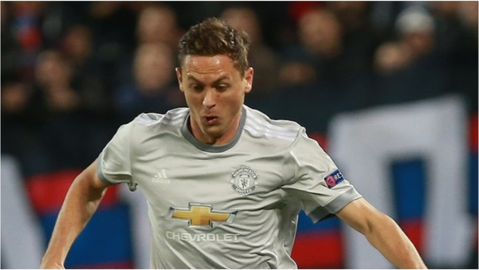 Man Utd Receive Offer For Nemanja Matic From Unnamed North London Club