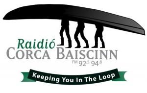 Raidio Corca Baiscinn Interview