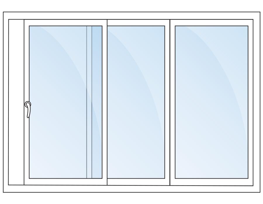 burris windows