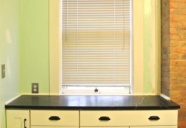 kitchen details   Burritos & Bubbly