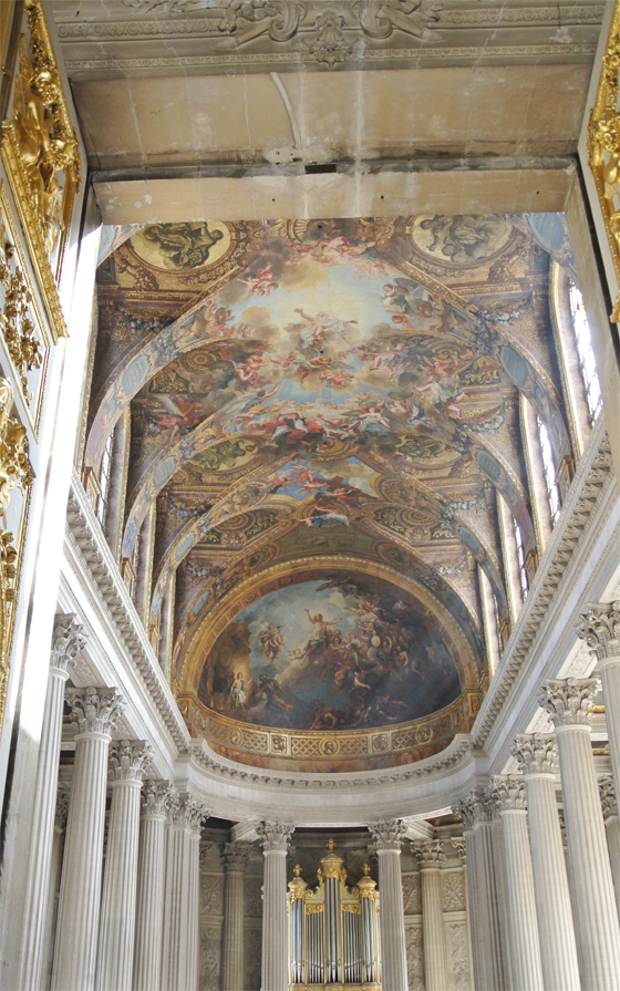 Four Days in Paris | Versailles
